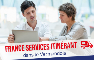 France services itinerant