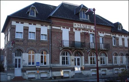 Mairie 01